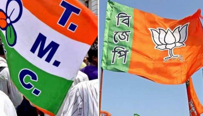 पश्चिम बंगाल में TMC को ठिकाने लगाने के लिए BJP का नया प्लान, CPM को लेगी साथ
