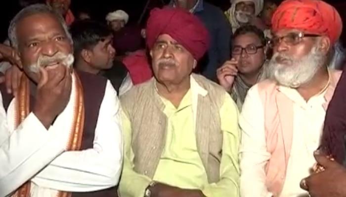 राजस्थान: आरक्षण पर कौन सच्चा कौन झूठा,मंत्री या ओबीसी आयोग !