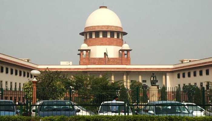 महाराष्ट्र: सुप्रीम कोर्ट का केंद्र, सीएम और डिप्टी सीएम को नोटिस, कल फिर होगी सुनवाई