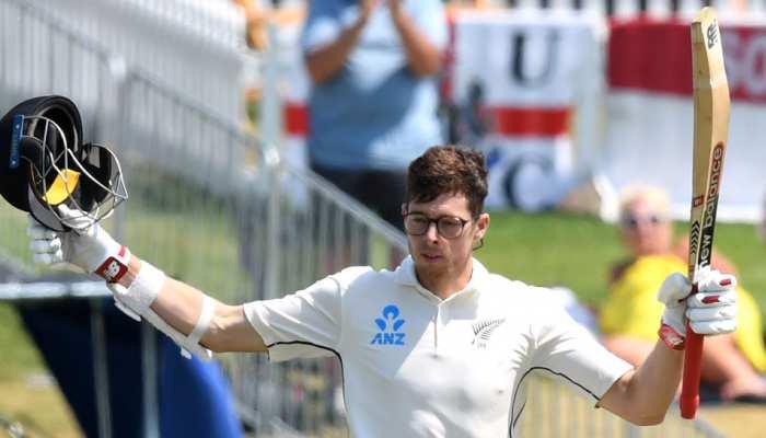 NZ vs ENG: वाटलिंग की डबल सेंचुरी के बाद सेंटर का शतक, इंग्लैंड पर हार का संकट