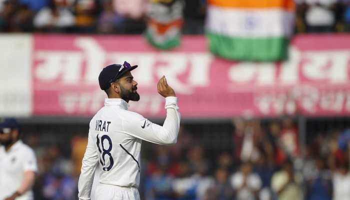 IND vs BAN: पिंक बॉल टेस्ट जीतने बाद बोले विराट, 'ये सब दादा की टीम से शुरू हुआ था...'