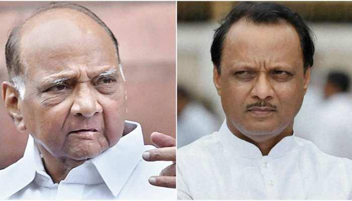 NCP का दावा, 'अजित पवार के पास अब सिर्फ 1 विधायक, 52 MLAs हमारे साथ'