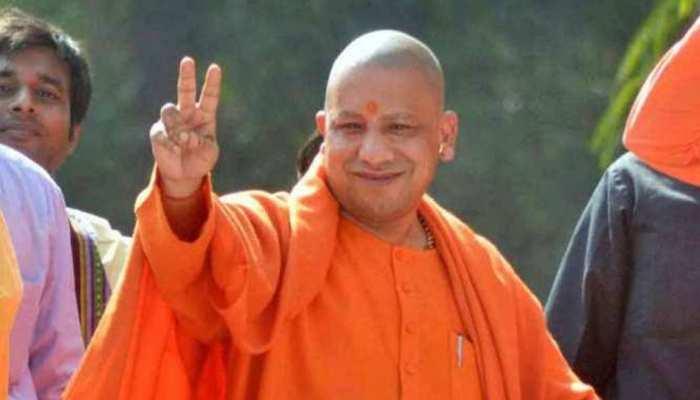 आज आगरा के दौरे पर CM योगी, ABVP के 65वें अधिवेशन में करेंगे शिरकत