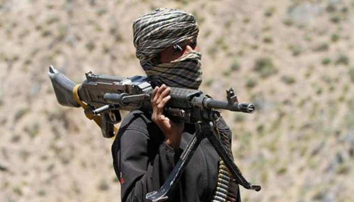 अफगान का तालिबान पर हवाई हमला, एक नेता समेत 3 आतंकवादी मारे गए