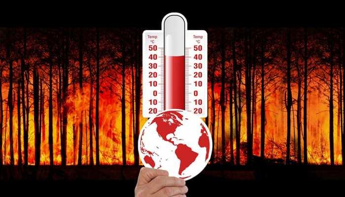 जलवायु परिवर्तन से बच्चों और बुजुर्गों को सबसे ज्यादा खतरा, रिपोर्ट में हुआ खुलासा