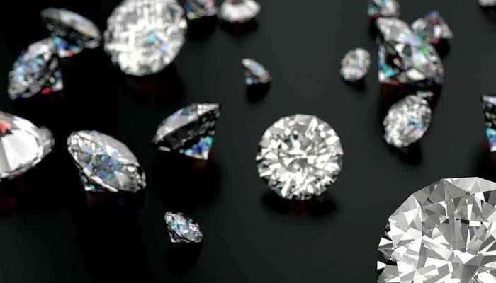 कमलनाथ सरकार ने तैयार किया डायमंड प्लान, अब दुनियाभर में चमकेगा MP का हीरा