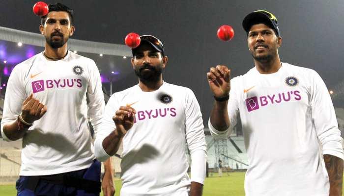 टीम इंडिया ने 2 साल में बदल दी पेस-अटैक की तस्वीर, अब दुनियाभर को डराते हैं भारतीय पेसर