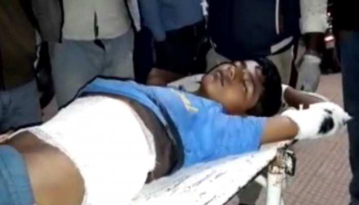 झारखंड विधानसभा चुनाव: गढ़वा में खूनी संघर्ष, BJP कार्यकर्ता को मारी गोली