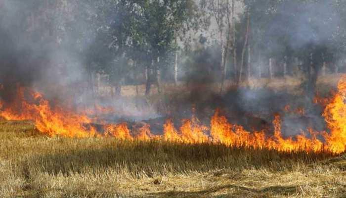 छत्तीसगढ़ के किसान अब नहीं जलाएंगे पराली, निपटान के लिए लेंगे इस मशीन की मदद