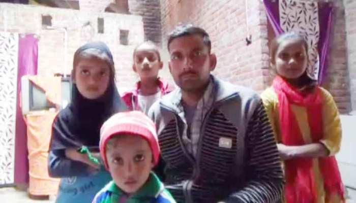 8 साल की उम्र में बना था सलीम, अब बना सुशील, पड़ोसी ने दी अंजाम भुगतने की धमकी
