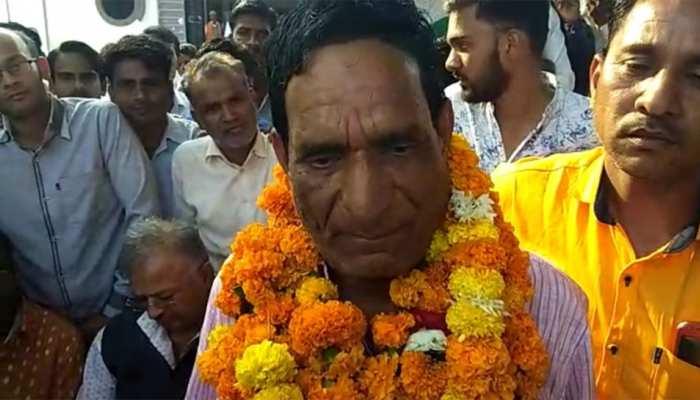 छबड़ा में हुआ सबसे दिलचस्प मुकाबला, लॉटरी से नगर पालिका अध्यक्ष बने BJP के केसी जैन