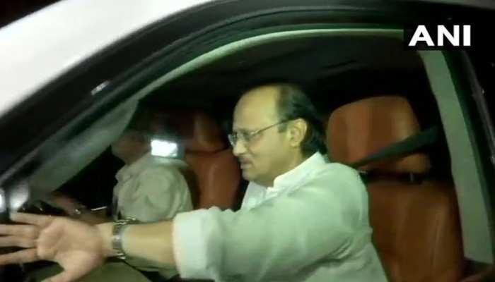मैं NCP में ही हूं, पार्टी जो भी जिम्मेदारी दे, ये पार्टी का फैसला है: अजित पवार
