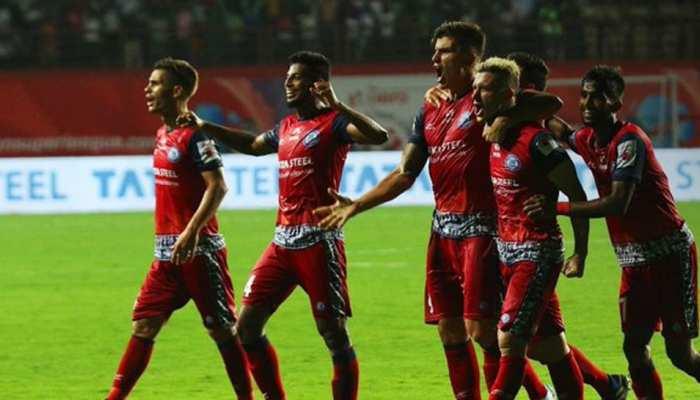 ISL-6: जमशेदपुर एफसी ने गोवा को दी सीजन की पहली मात, दूसरे स्थान तक पहुंची टीम