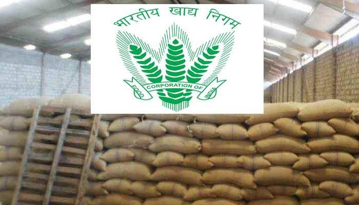 मोदी कैबिनेट ने भारतीय खाद्य निगम की पूंजी बढ़ाकर 10 हजार करोड़ की, यह होगा फायदा