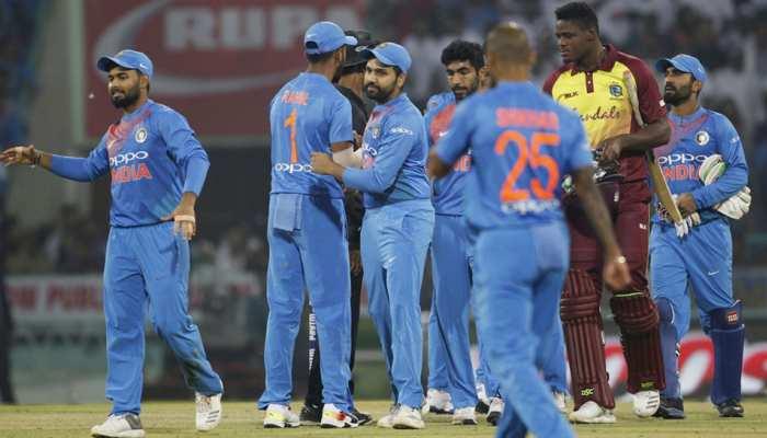 T20 Series: टीम इंडिया में नहीं थे विराट, तब भी क्लीन स्वीप किया था विंडीज को