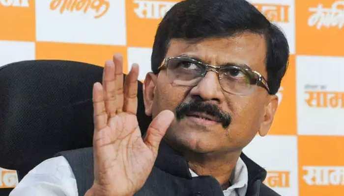 उद्धव ठाकरे के शपथ ग्रहण पर शिवसेना ने सामना में लिखा, 'महाराष्ट्र धर्म की सरकार'