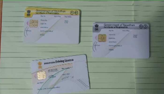 सरकार की डाक से ड्राइविंग लाइसेंस योजना को पलीता,दफ्तर के चक्कर लगा रहे लोग