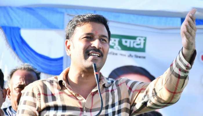 झारखंड चुनाव: पलामू में AJSU ने झोंकी पूरी ताकत, हुसैनाबाद में सुदेश महतो की सभा