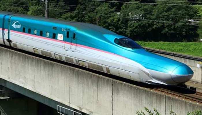 अधर में लटक सकता है मुंबई-अहमदाबाद बुलेट ट्रेन प्रोजेक्ट