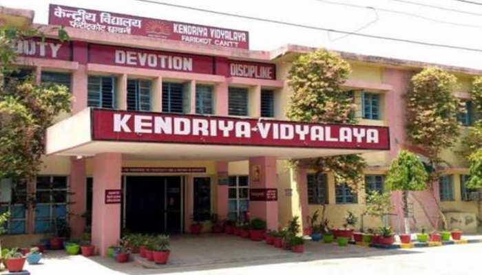 देशभर के केंद्रीय विद्यालयों में 5,949 शिक्षकों के पद खाली, HRD मंत्री ने राज्यसभा में दी जानकारी