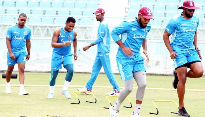 INDvsWI: 'विराट ब्रिगेड' से मुकाबले के लिए विंडीज टीम का ऐलान, रसेल को नहीं मिली जगह