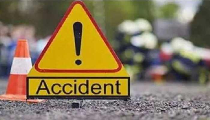 धौलपुर: NH-11B पर हुए हादसे में मरने वालों की बढ़ी संख्या, 4 लोगों की अभी तक गई जान, 11 घायलों का इलाज जारी