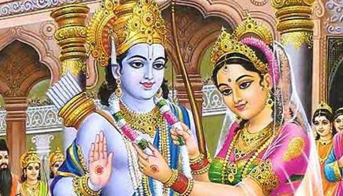 विवाह पंचमी के दिन ही हुई थी भगवान राम और माता सीता की शादी, इसलिए धूमधाम से मनाया जाता है यह उत्सव