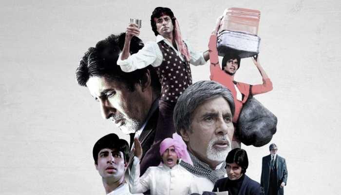 रिटायरमेंट के बारे में सोच रहे हैं अमिताभ बच्चन? कहा- 'दिमाग कुछ सोच रहा है...'