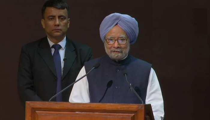 GDP के ताजा आंकड़े पर बोले EX पीएम मनमोहन सिंह, 'अर्थव्यवस्था की हालत चिंताजनक'