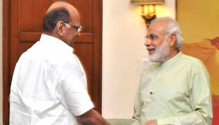 महाराष्ट्र पर बड़ा खुलासा: शरद पवार इन 2 शर्तों पर करना चाहते थे 'डील', PM मोदी नहीं हुए तैयार