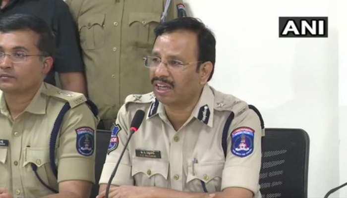 हैदराबाद: महिला डॉक्टर गैंगरेप-हत्या मामले में गिरफ्तार 4 आरोपियों की कोर्ट में पेशी आज