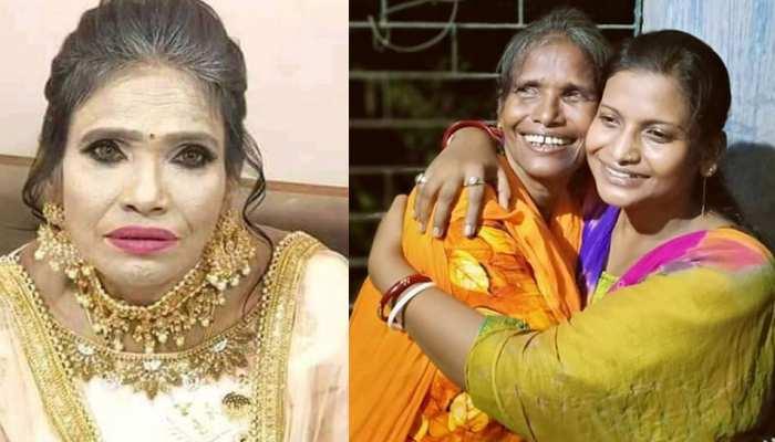 मां के ट्रोल होने से दुखी हैं रानू मंडल की बेटी, लोगों को दिया यह करारा जवाब!