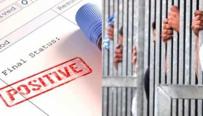 बिहार के जेलों में कैदी सजा से नहीं एचआईवी से मर जाएंगे !