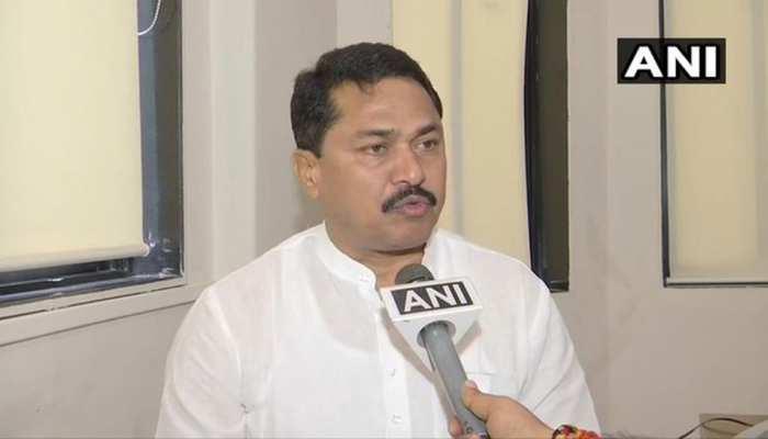 महाराष्ट्र: विधानसभा अध्यक्ष का चुनाव नहीं लड़ेगी BJP, निर्विरोध चुने जाएंगे कांग्रेस के नाना पाटोले