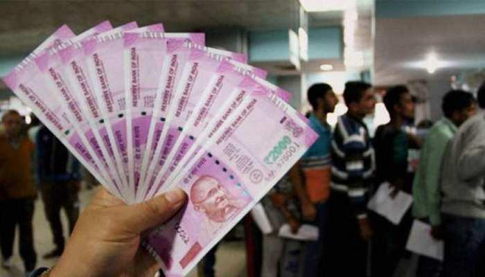 देश की अर्थव्यवस्था के लिए राहत की खबर, GST कलेक्शन में सुधार