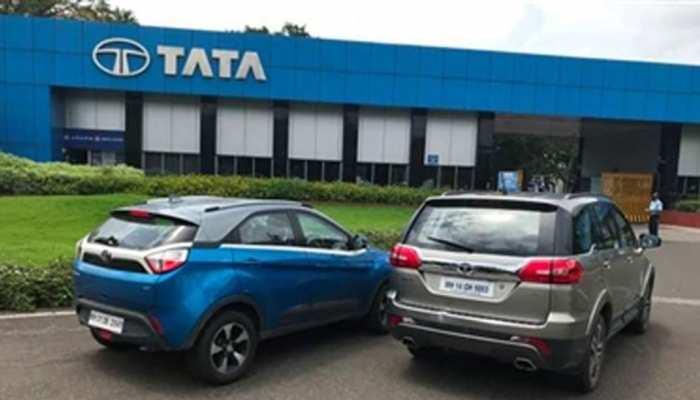 TATA मोटर्स के वाहनों की बिक्री नवंबर में घटकर रह गई 25 फीसदी
