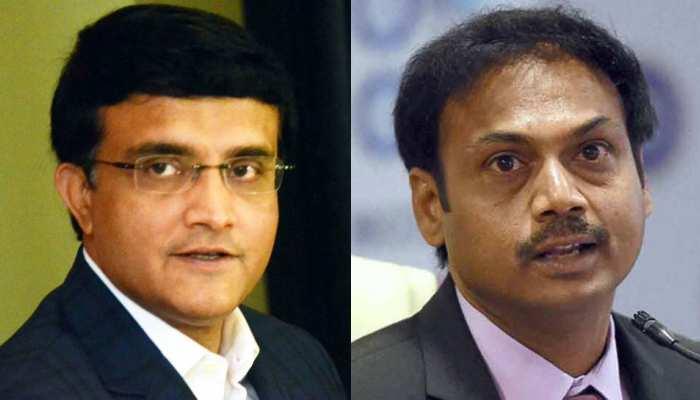 सौरव गांगुली का बड़ा ऐलान- अब टीम इंडिया का चयन नहीं करेगी 'MSK प्रसाद की टीम'
