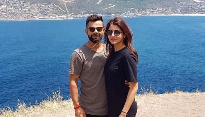पति विराट कोहली को अनुष्का शर्मा की ये फिल्म है पसंद, आप Guess नहीं कर पाओगे