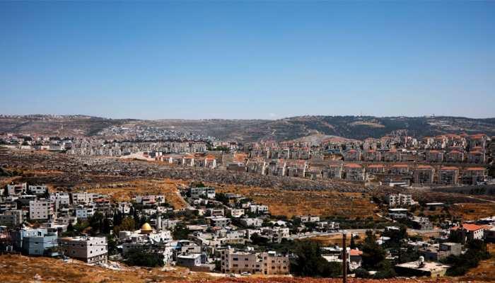 वेस्ट बैंक में इजरायली बस्तियों को लेकर फिलिस्तीन ने की अमेरिका की निंदा