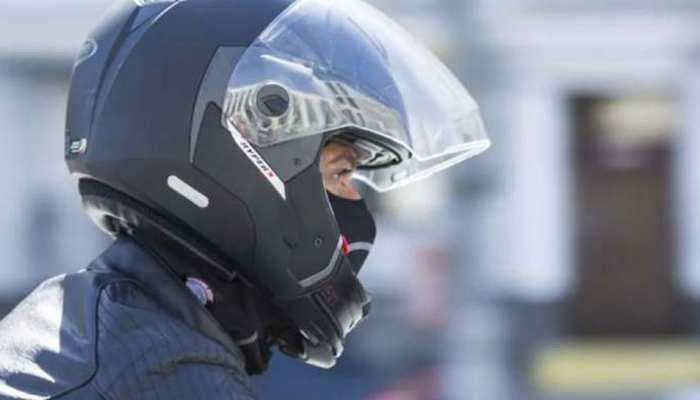 भीलवाड़ा: बिना हेलमेट न नजर आएं सरकारी और कोऑपरेटिव सेक्टर कर्मचारी, होगी ये कार्रवाई