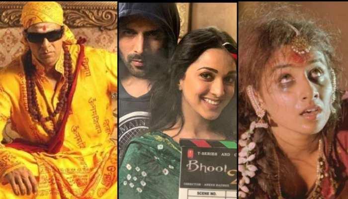 'भूल भुलैया 2' में भूत की कहानी, पिछली फिल्म से बिल्कुल अलग है : अनीस बज्मी