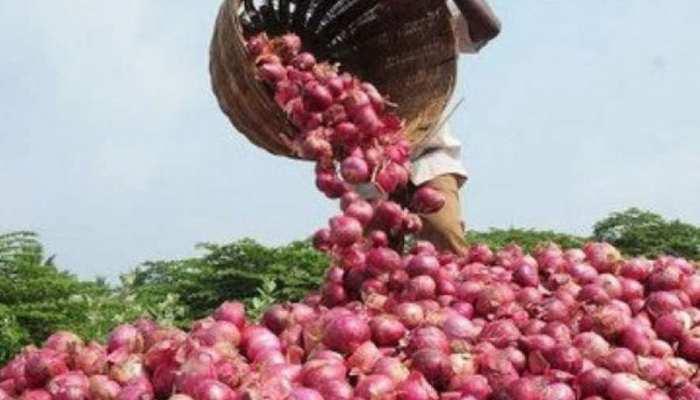 हरियाणा: लिमिट से ज्यादा प्याज रखने पर होगी FIR, मुनाफाखोरों पर छापेमारी जारी