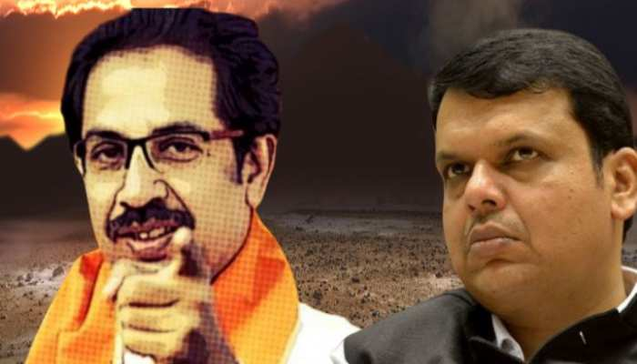 भाजपा से दुश्मनी तो ठीक है, मगर उद्धव सरकार का 'विकास' पर वार क्यों?