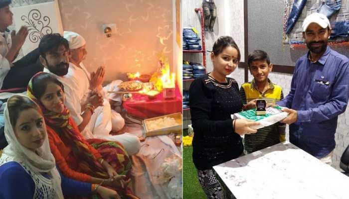 गाजियाबाद: 5 लोगों की हत्या-आत्महत्या मामले में बड़ा खुलासा