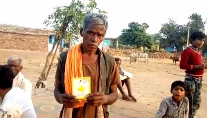 बारां: सरकारी तंत्र की लापरवाही का शिकार हुआ बीपीएल परिवार, प्रशासन बेखबर