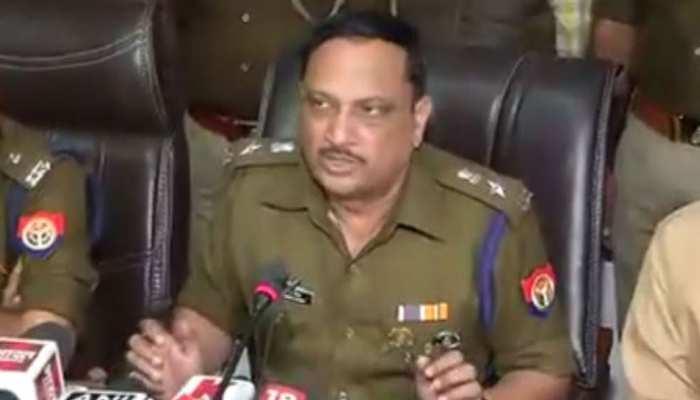गाजियाबाद: सामूहिक खुदकुशी मामले में पुलिस का खुलासा, राकेश वर्मा ने की थी डेढ़ करोड़ की धोखाधड़ी