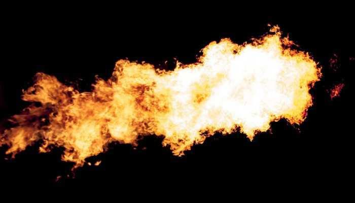 सूडान: गैस अनलोड करते वक्त चीनी मिट्टी की फैक्ट्री में हुआ विस्फोट, 23 मरे