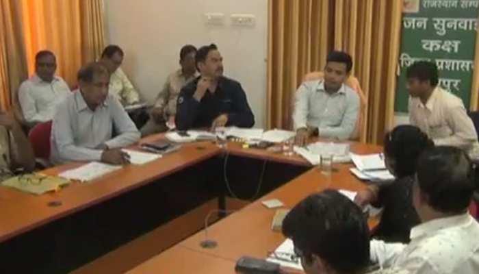 उदयपुर: जनसुनवाई के बाद भी नहीं हो रहा जनता की समस्याओं का निदान, जानें क्यों...