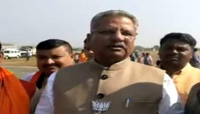 झारखंड चुनाव: 9 दिसंबर को होगी PM मोदी की रैली, ओम माथुर ने लिया तैयारियों का जायजा