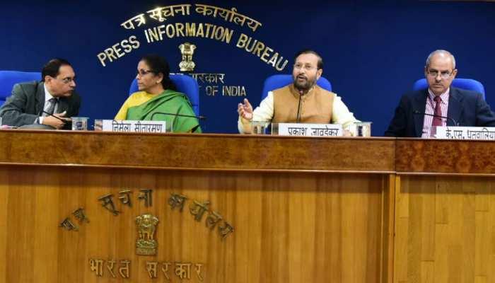 देश में पहली संस्कृत सेंट्रल यूनिवर्सिटी को मोदी कैबिनेट की मंजूरी, संसद में पेश किया जाएगा बिल